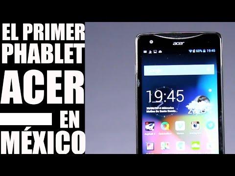 Reseña Acer Liquid S1
