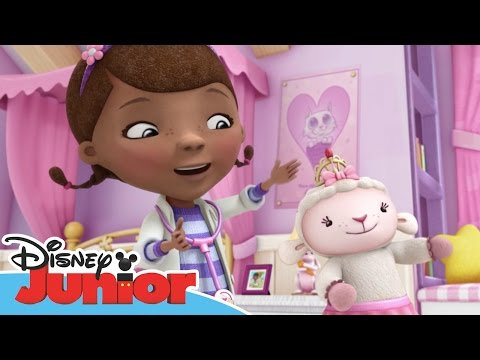 Magical Moments - Dottoressa Peluche - Ospedale dei giocattoli - La fuga di Donnie e Bianchina
