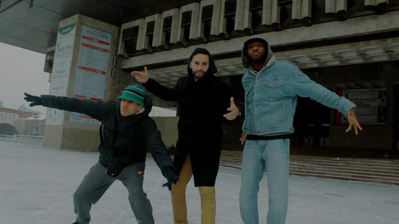 Strolling round Kharkiv streets | Battle Professional Ukraine 2018