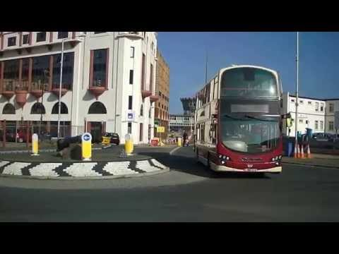 Douglas, Isle of Man September 2013