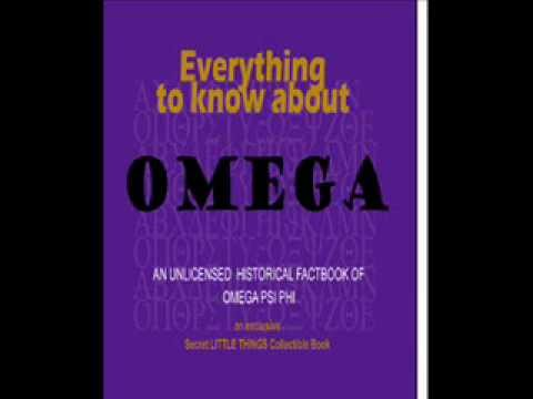 Omega Psi Phi Secrets - YouTube