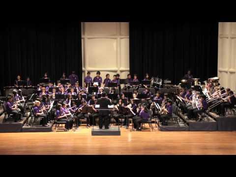 Bells, Bells, Bells   Highlands Intermediate School Concert Band   2010 Winter Concert