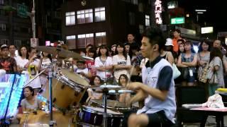 20140817 李科穎 Ke YingLee《自由發輝-GYM》 Resimi
