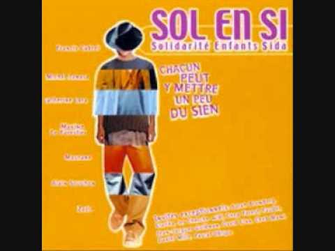 Quand tu danses - Maxime Leforestier (Sol En Si 1999)-(Jean  Jacques Goldman)