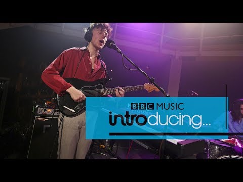 Marsicans - Too Good (BBC Music Introducing session)