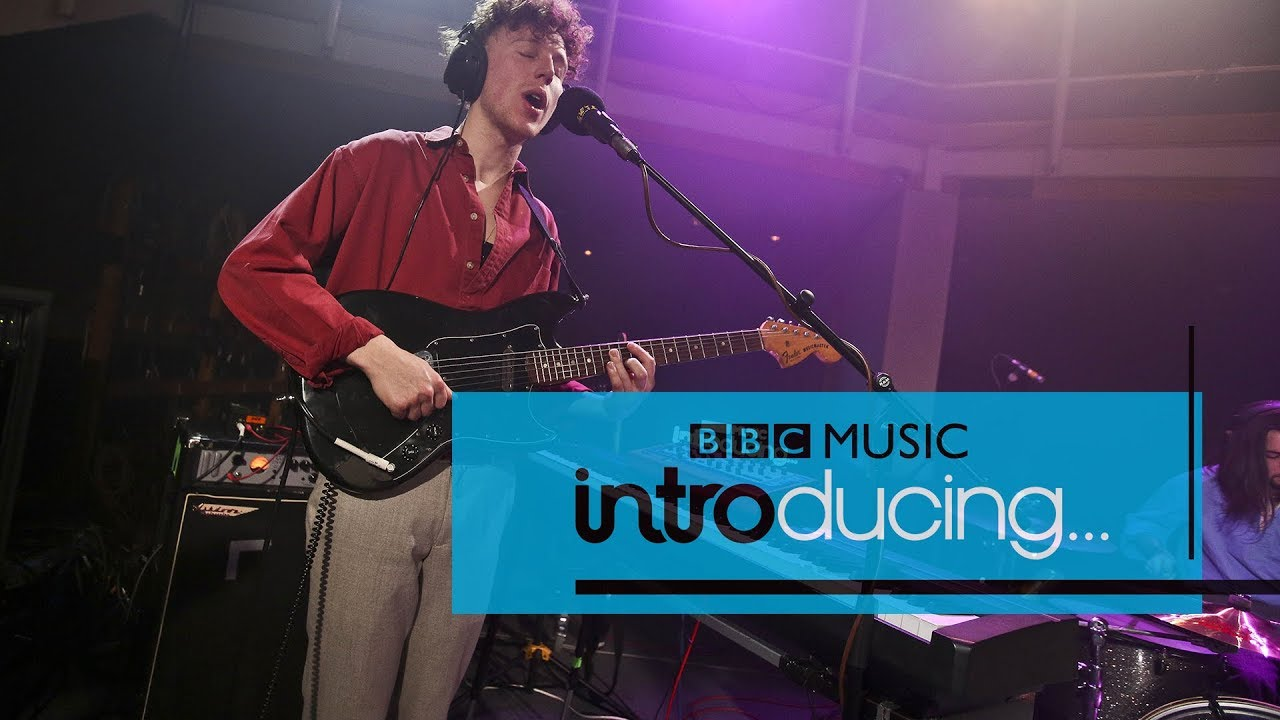 Marsicans - Too Good (BBC Music Introducing session) - YouTube
