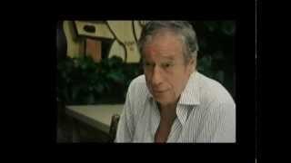 Yves Montand raconte Saint-Paul de Vence.wmv Video