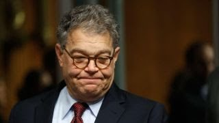 Sen. Franken allegations just the tip of the iceberg in Congress?