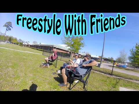 New Perspective (Freestyle W/ Friends)