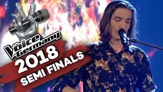 Baixar Tom Odell - Another Love (Eros Atomus Isler) | The Voice of Germany | Halbfinale