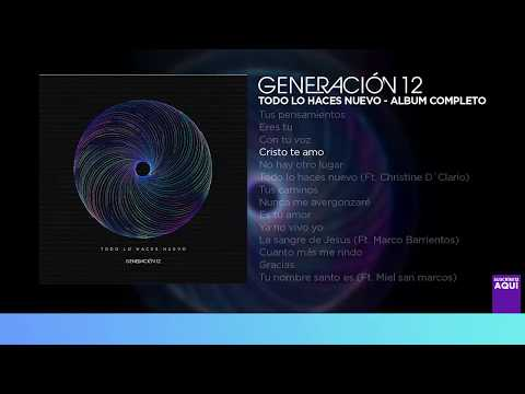 descargar Mp3xd generacion 12