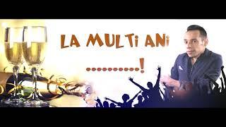 Edy Talent - La multi ani  ( HITUL PETRECERILOR )