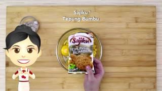 Dapur Umami - Bakwan Jagung Sajiku