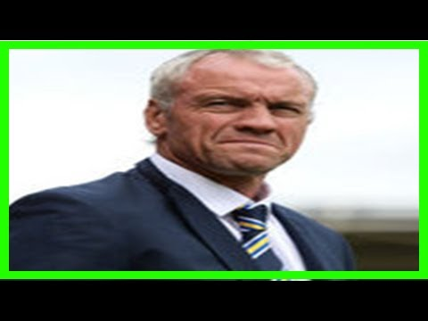 Breaking News | Brian mcdermott names usa squad for rugby league world cup