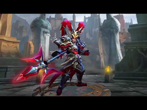 Arena of Valor Nintendo Switch Announcement Trailer