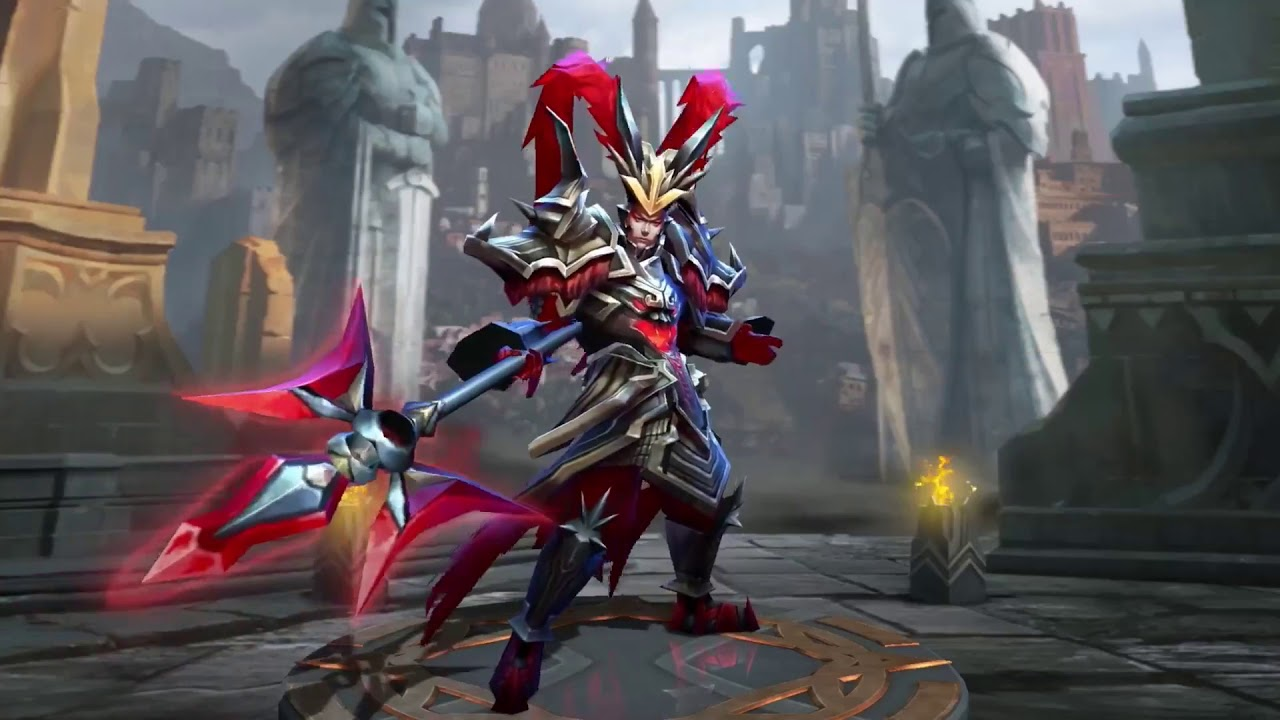 MOBAs Are Still Bad, Even Arena of Valor on Nintendo Switch - Geek com