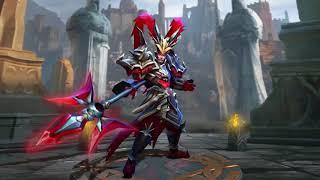 Arena of Valor Nintendo Switch Announcement Trailer