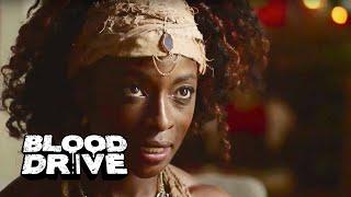 BLOOD DRIVE | Season 1, Episode 6: Paradise Lost | SYFY