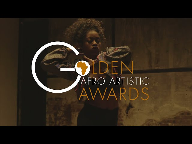 GOLDEN AFRO ARTISTIC AWARDS 2021 (Bande Annonce)
