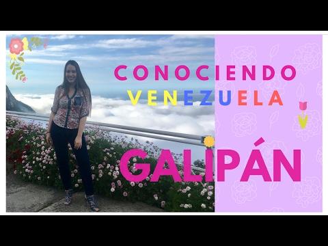 Vlog Almuerzo En Galipán | Conociendo Venezuela