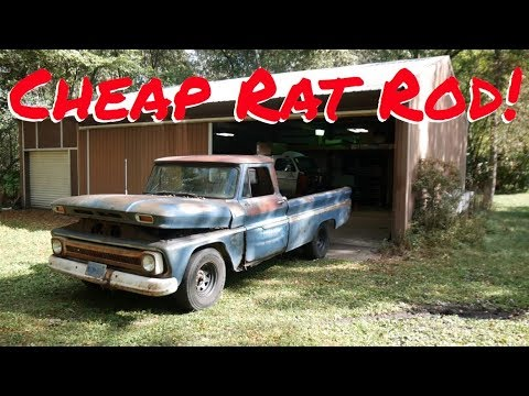 budget-c10-rat-rod-build-|-part-1---vice-grip-garage-ep42