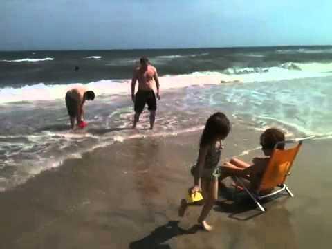 Onslow Beach Nc