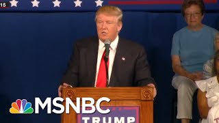 "Hayes: ""The President Was Compromised...Full Stop"" 