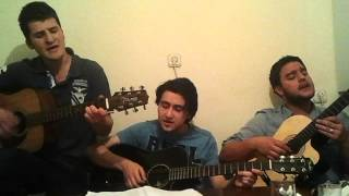 Zakkum-Anason (Evtürk Akustik)