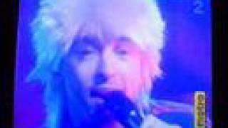 Limahl - Neverending Story (live 1996)