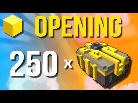 Trove - Opening