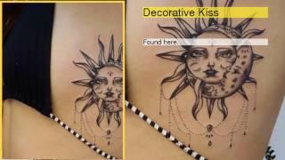 Video Stunning Sun and Moon Tattoo Ideas download MP3, 3GP, MP4, WEBM, AVI, FLV Juni 2018