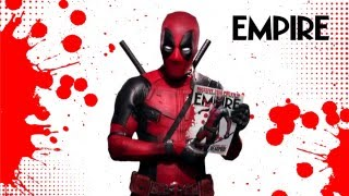 Deadpool's Empire magazine infomercial