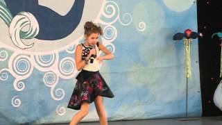 Лозина Софья , 11 лет - BIG TIME - COVER LINDA EDER