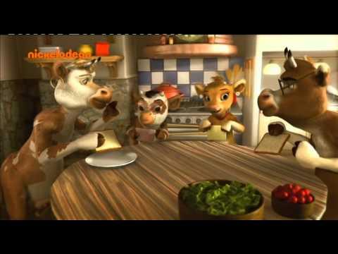 Nickelodeon (Greece) Continuity - 15/10/2012