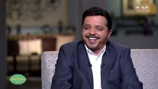 صاحبة السعادة| محمد هنيدي: انا اترفدت من حقوق واتطردت من معهد التمثيل