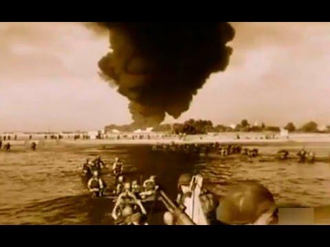 La Guerra del Canal de Suez (1956) - Guerra del Sinaí - Suez Crisis War - Egipto Gamal Abdel Nasser