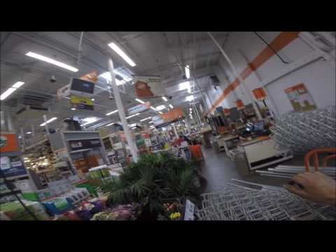 HOME DEPOT RETURN ISSUES
