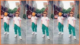 Best Baby Dance Videos Tik Tok / Douyin China - TikTok Dance Challenge