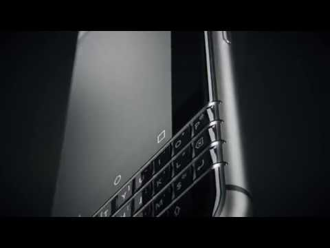 BlackBerry Mercury Teaser 2