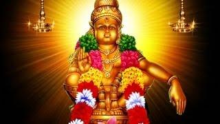 Ayyappa Namaskara Slokam & Sri Sastha Bhujangam