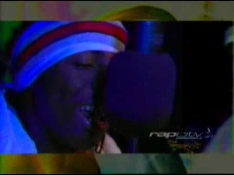 Rap City Freestyle BET - Birdman ft. Juvenile and Lil' Wayne VERY RARE