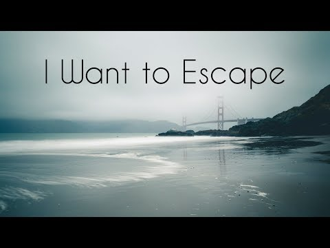I Want to Escape | Beautiful Chillstep Mix