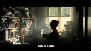 TV spot Jeg Reiser Alene