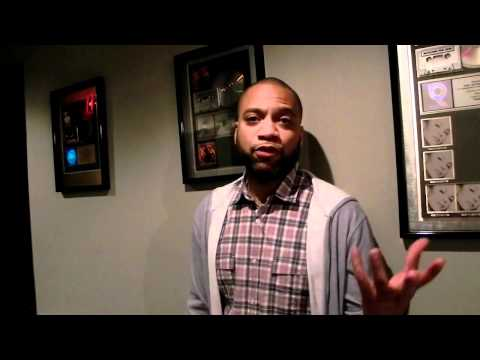 "YouKnowIGotSoul Interview With Kerry ""Krucial"" Brothers 3/22/11"