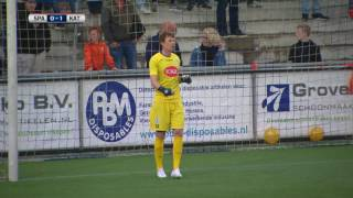 Samenvatting Spakenburg - Katwijk (1-2)