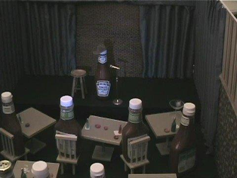 Randy Kent Commercial Reel 3