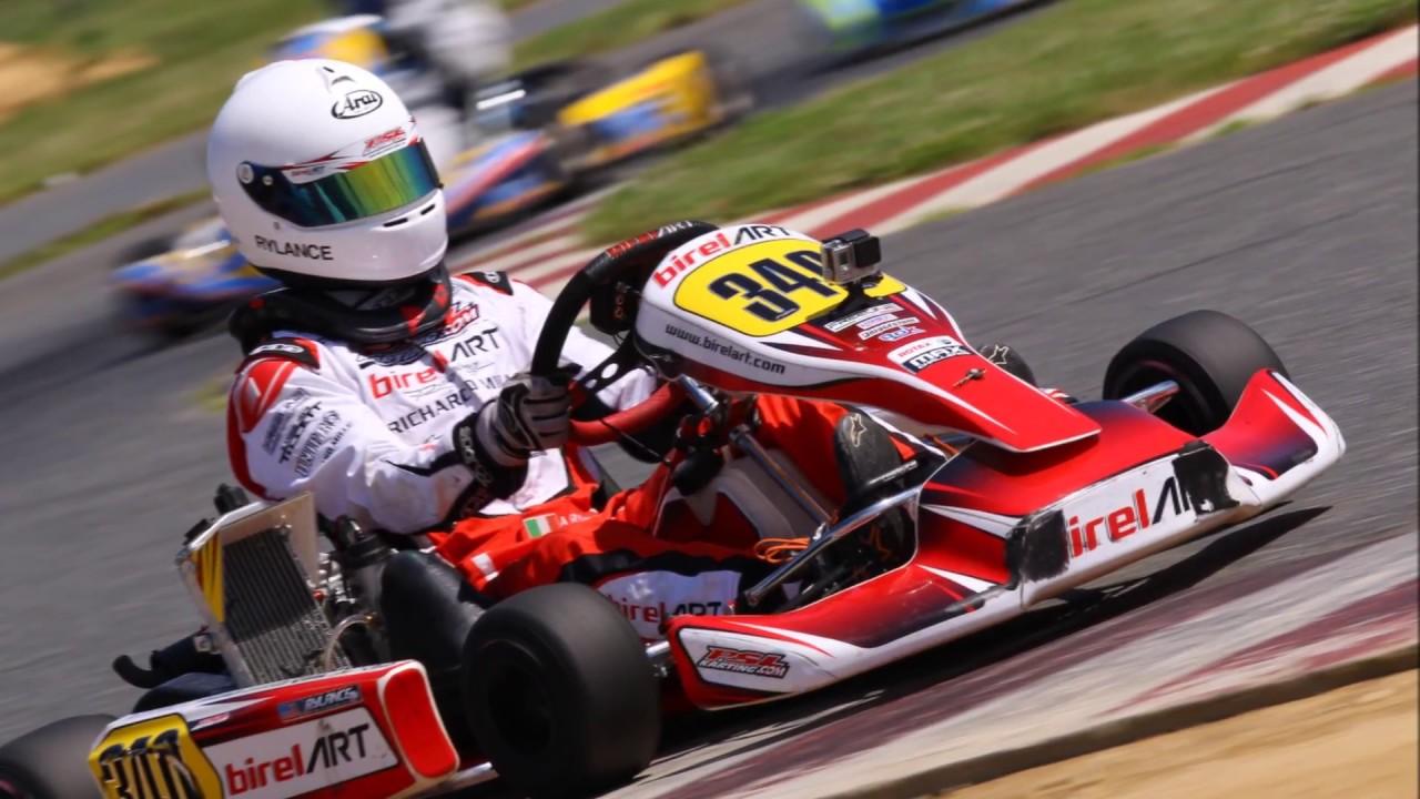 10 Years of Racing Videos on YouTube - YouTube