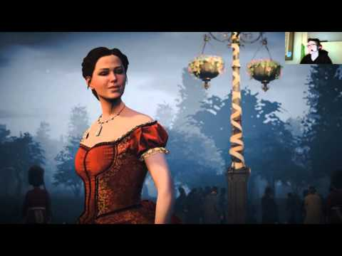 Assassin's Creed Syndicate: Buckingham Palace Garden Party