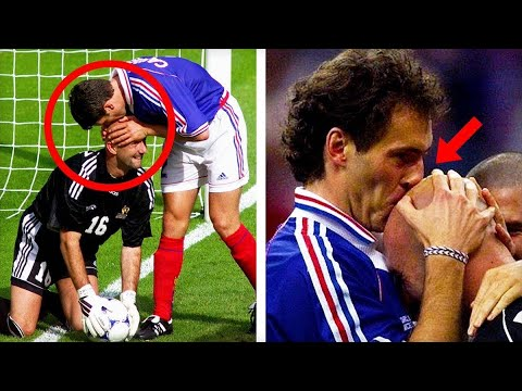 SHOCKING Player Superstitions and Rituals