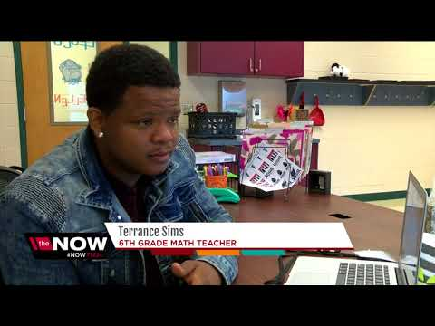 MKE teacher uses music to promote education